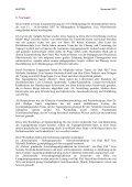 Dokumentation 19. Fortbildungstage - cisOnline - Page 4
