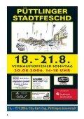 13. August 2006 Püttlingen Innenstadt 14 - City-Biathlon der Weltelite - Seite 6