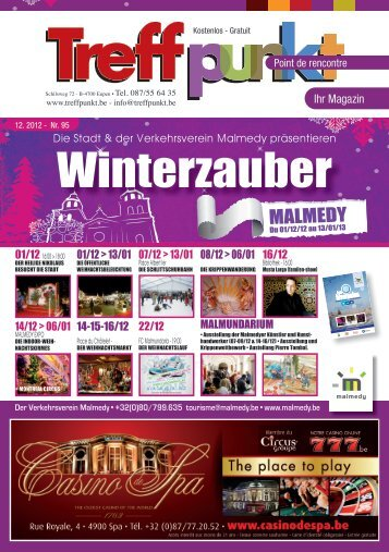Winterzauber - Citizencom