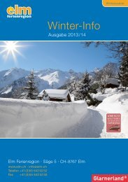 Winter-Info