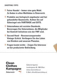 download - Clean Clothes Kampagne