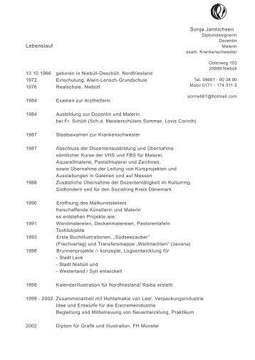 Lebenslauf - Moritz Baumstieger.