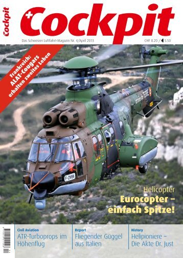 pdf Download April - Cockpit