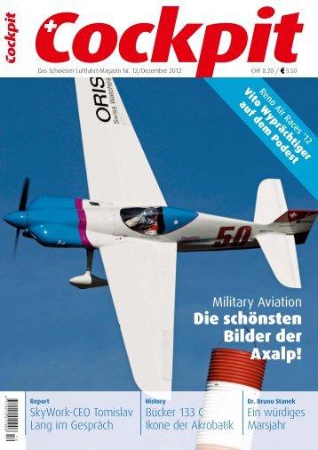 pdf Download Dezember 2012 - Cockpit
