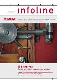 IT-Sicherheit - Comline AG