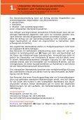 """Info-Broschüre """"An- und Abwesenheit"""", S. 4 - Comune di Bolzano - Seite 5"""