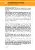 """Info-Broschüre """"An- und Abwesenheit"""", S. 4 - Comune di Bolzano - Seite 6"""