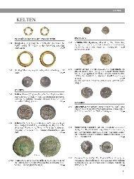 Ancient Coins & Lots, lots 1001-1695 - CoreTech