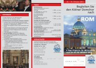 ROM - Courtial Reisen