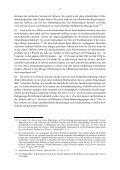 xxxxxKonkordanz, Divided Government, und die Möglichkeit ... - crema - Seite 5
