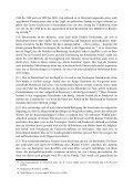 xxxxxKonkordanz, Divided Government, und die Möglichkeit ... - crema - Seite 7