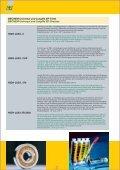 Hochleistungs-Schmierstoffe für die Industrie und den Bausektor ... - Seite 2