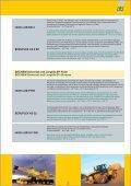 Hochleistungs-Schmierstoffe für die Industrie und den Bausektor ... - Seite 3