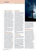DENKEN Hatte Jesus Angst? - Perspektive - Seite 3