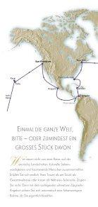 WELTREISE & WELTREISE-TEILSTRECKEN - Cunard - Seite 2