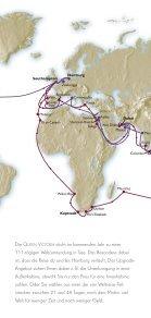 WELTREISE & WELTREISE-TEILSTRECKEN - Cunard - Seite 3