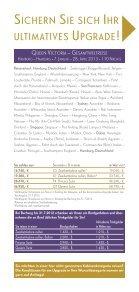 WELTREISE & WELTREISE-TEILSTRECKEN - Cunard - Seite 6