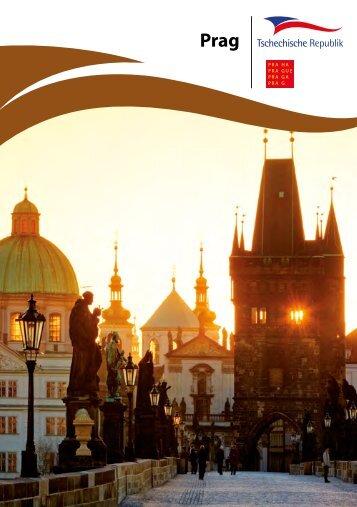 prag für gourmets - CzechTourism