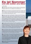Bundestagsreport 13/2011 - Dagmar Enkelmann - Seite 3