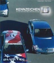 Kennzeichen D - Daimler