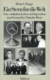 Ein Stern für die Welt - Daimler