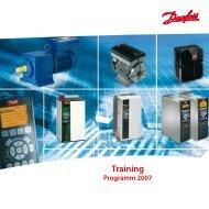 Training - Danfoss