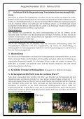 Dorfzeitung Dezember 2012 - Februar 2013 - Dasburg - Seite 3