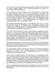 Tagesklinik-Institutsambulanz 2. Fassung 22.04.09