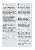 Verlegung und Pflege Treppensystem TS - Debolon Dessauer ... - Seite 4