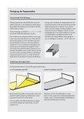 Verlegung und Pflege Treppensystem TS - Debolon Dessauer ... - Seite 5