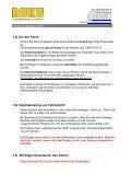 Betriebsanleitung Deset Display Tieflader Koffer - Seite 4