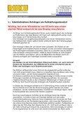 Betriebsanleitung Deset Display Tieflader Koffer - Seite 5