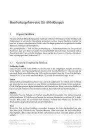 Bearbeitungshinweise für Abbildungen - Walter de Gruyter