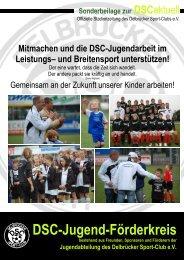 DSC-Jugend-Förderkreis - Delbrücker SC
