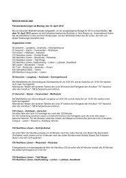 Region Hageland (pdf - 51KB) - De Lijn