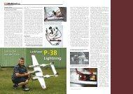 Testbericht Modellflug international Ausgabe 02/2013 - Modellsport ...