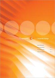 ZDF, Corporate Design Styleguide - Design Tagebuch