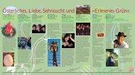 Österliches, Liebe, Sehnsucht und »Erlesenes Grün« - Gemeinde ...