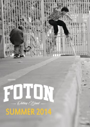 Foton Skateboards
