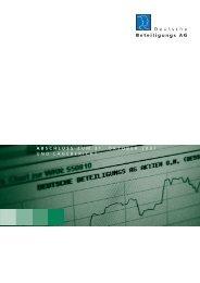 PDF 6,71 MB - Deutsche Beteiligungs AG