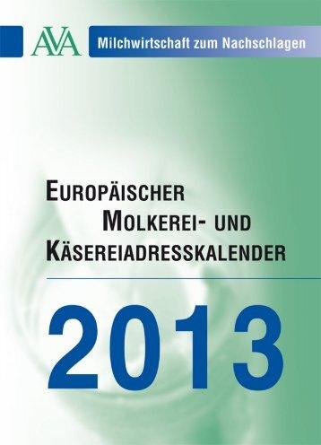 E - Deutsche Molkerei Zeitung