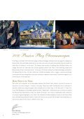2010 Passion Play Oberammergau - Scenic Tours - Page 2