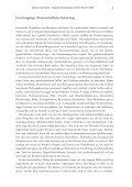Programm und Konzept - Universität Bremen - Page 2