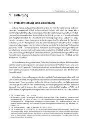 Leseprobe - Deutscher Fachverlag FACHBUCH