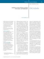 Empfehlung Farbcodierung 01.06.2010 - DGAI