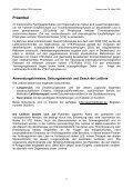 Leitlinie: Prophylaxe der venösen Thromboembolie (VTE ... - DGAI - Page 4
