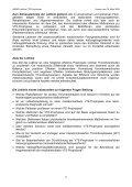 Leitlinie: Prophylaxe der venösen Thromboembolie (VTE ... - DGAI - Page 5