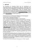 Leitlinie: Prophylaxe der venösen Thromboembolie (VTE ... - DGAI - Page 6
