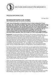 Komplemetaermedizin in der Urologie 01.pdf - DGU-Kongress