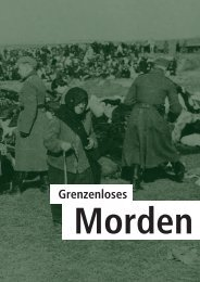 Grenzenloses Morden (Leseprobe Seite 230-233)